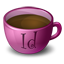Coffee InDesign icon