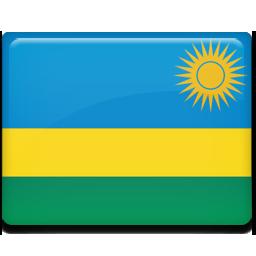 Rwanda Flag