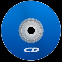 CD Blue