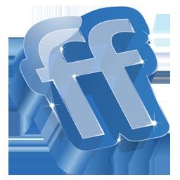 Friendfeed 3D