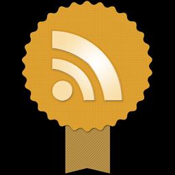 Badge Rss