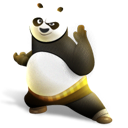 Giant Panda-128