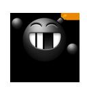 Big grin Smile-128