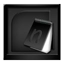 Black Microsoft Onenote-128