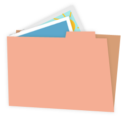 Carton folder pictures alt