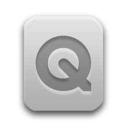 Quicktime file