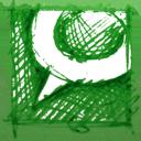 Hand Drawn Technoratti-128