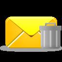 Email Trash-128