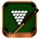 Billiards wooden-128