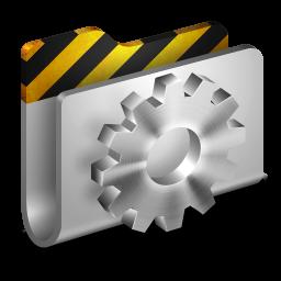 Developer Folder