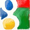 Google hand drawn