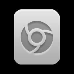 Chrome HTML file