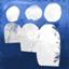 MySpace hand drawned Icon