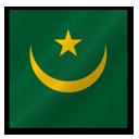 Mauritania Flag-128