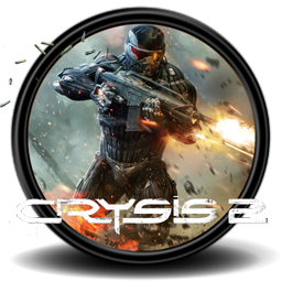 Crysis 2 Icon Download Games Icons Iconspedia