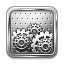 Settings iPhone icon