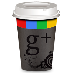 Google Plus Coffee