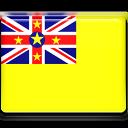 Niue Flag-128
