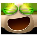 Emoticon Happy-128