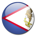 American Samoa Flag-128