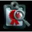Ldap Browser X509 icon