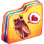 Cicadas Folder icon
