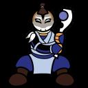 Warrior Sokka-128