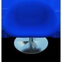 Blue Seat-128