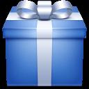 Gift Blue-128