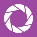 Picasa Purple Metro-128