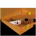Dexter Slidebox-128