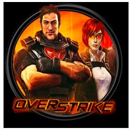 Overstrike game