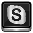 Skype Metallic-128