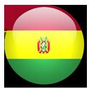 Bolivia Flag-128