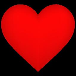 Heart Shadow