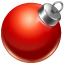 Ball Red 2 icon