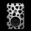 Speaker Cow icon