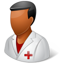 Nurse Male Dark-128
