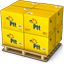PTT Boxes Icon
