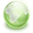 Earth green-128