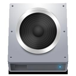 HDD Audio