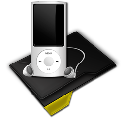 My Music Mp3 Yellow