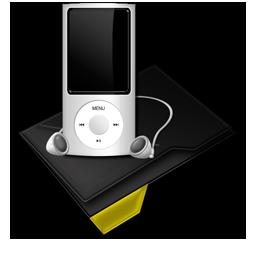 My Music Mp3 Yellow