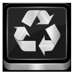 Recycle Metallic