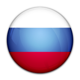 Image result for russian flag circle png