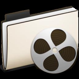 Folder Video
