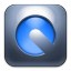 QuickTime PlayerX icon