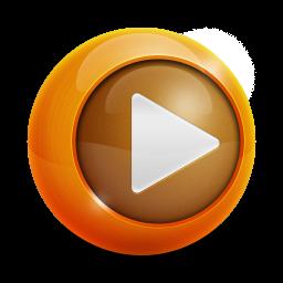 3D Adobe Media Player