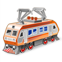 Electric Locomotive-128