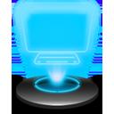 My PC Hologram-128